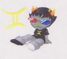 Sollux by Shoyrcloud