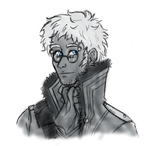 Critical Role - The Faves: Percy by X-I-L2048