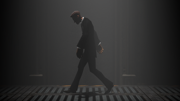 Business as Usual [SFM] by The--Signmanstrr