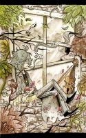 everyones stupid by FailTaco