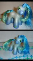 Real Custom Baby Pony by customlpvalley