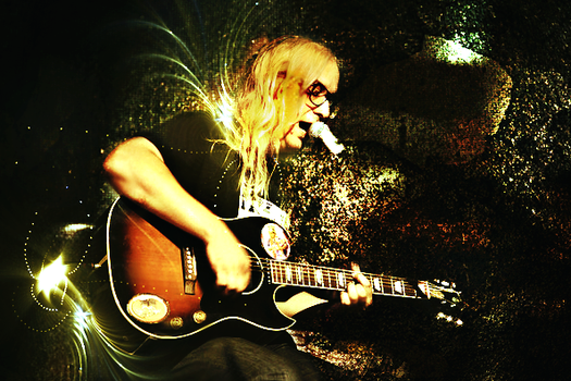 J Mascis by Sky-Rose