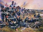 95th Rifles With Artillery by MrMuffin11