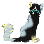Cat adopt .6. open by mimi-adopts