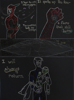 GLTAS: I will always return by FFicWriterXx