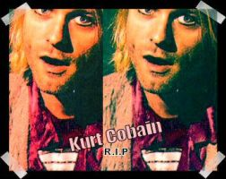 Kurt R.I.P by Hen24bitch