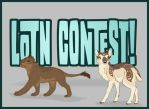 LotN Contest by DawnFrost