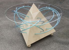 Pyramid Table by will-r0ck-for-f00d