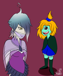 Adopted OCs by KATEtheDeath1