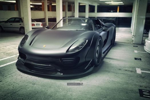 918 on the wild side by jackdarton