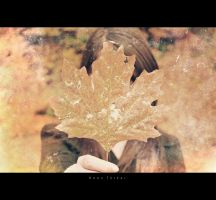 last leaf by birazhayalci