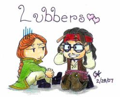Lubbers +CONTEST ENTRY+ by auriceli