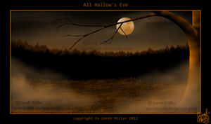All Hallow's Eve by counrygirl009