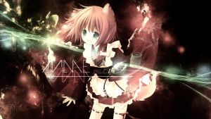 Wallpaper Anime by Sl4ifer