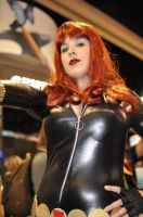 Black Widow by Adamantium84