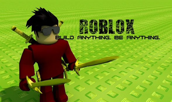 ROBLOX Poster by Stuff-incorporated