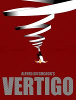 Vertigo Poster by CJJennings