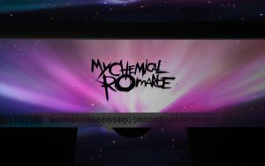 M.M. My Chemical Romance by emoryu21
