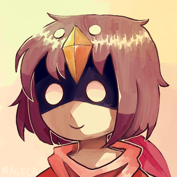 Calamus Icon by GoatMomther