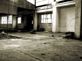 industrial decay 04 by joycex