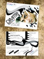 Dimitri Nakov party by absintho