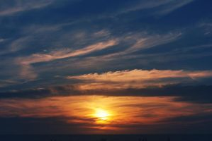 Sunscattered by IBuro