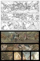 Warlord Page 05 by JerMohler