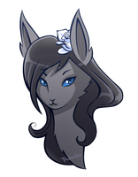 Vectored Pennelope by skwooshy