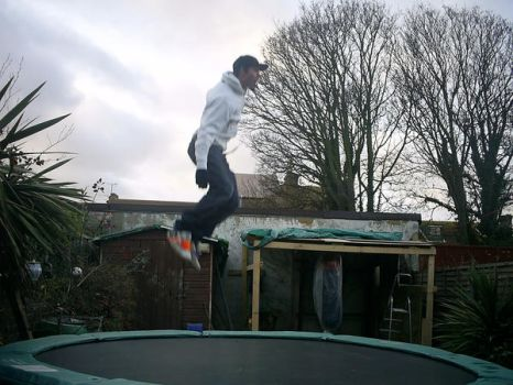 -Image- Trampoline by X17UD3