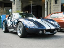Daytona Coupe by SeanTheCarSpotter