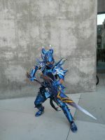 Dragoon by ExtremeSolutions