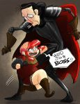Nimona n' Ballister by MethylKy06