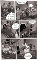 training in Factorial Town page 2 by sushy00