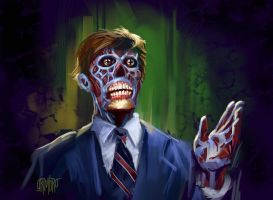 13 Nights 2011 They Live by Grimbro