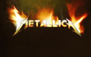 Metallica Fire by filsru