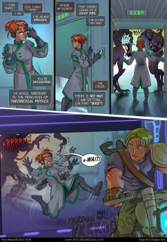 RetroBlade: Page 63 by Vermin-Star