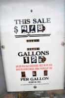 when gas was good.. by SublimeBudd