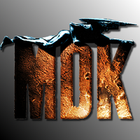 MDK Icon by popsUlfr