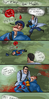 Playing the Medic by TheSym