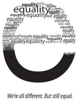 Equality by xdls