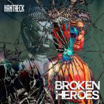Broken Heroes - cover art (Trance Music) by MiqeQ