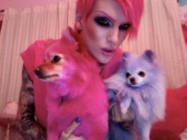 Diamond, Diva and me! by billomekishkokaulitz
