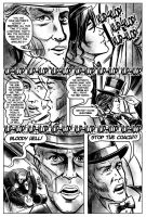 Continentals Page 2-117 by amberchrome