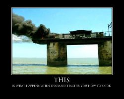 sealand demotivational poster by ChocolateLover482