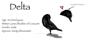Delta Profile by sailingseawolf