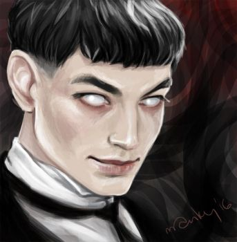 Credence by MarinaManky