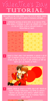 Tutorial #1 - Valentine's Day by Rin-Kaleido-Rehg
