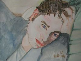 Edward/Robert by fbforbill