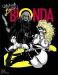 C.A.B.ified Classics ~ The Blonde by CeeAyBee