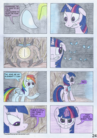 Swarm Rising page 24 by ThunderElemental